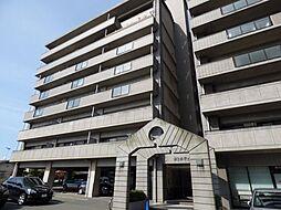 カルム箱崎東II[505号室]の外観