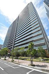 プラウドシティ新大阪[8階]の外観