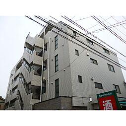 メゾンキクセイ bt[502kk号室]の外観