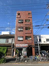 寺地町ビル[4階]の外観