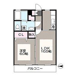 葛西駅 9.8万円