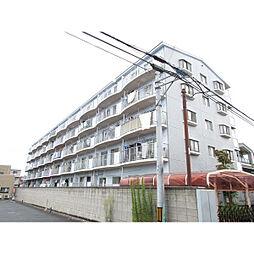 セントエルモ武蔵浦和[5階]の外観