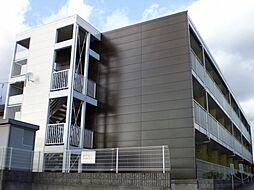 レオパレスアーバンパレスII[102号室]の外観