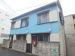 本蓮沼駅 5.0万円