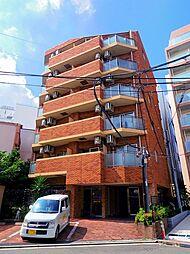 ドミール所沢II[2階]の外観