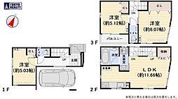 浅草駅 5,280万円