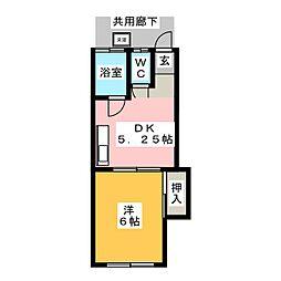 川越駅 3.2万円