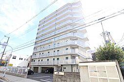 大阪府大阪市西区九条3丁目の賃貸マンションの外観