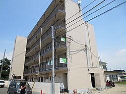丸宏マンション[1階]の外観
