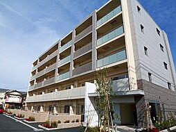 グランジェ東甲子園[3階]の外観