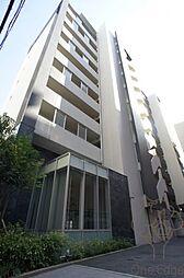 シティエール東梅田I[3階]の外観