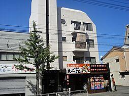 シャトー伊藤[301号室]の外観