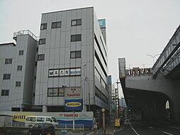 福島町駅 2.9万円