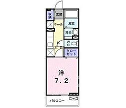 松山市駅駅 4.1万円