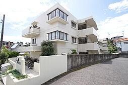 愛知県名古屋市昭和区八事富士見の賃貸アパートの外観