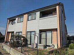 [テラスハウス] 愛知県安城市高棚町中島 の賃貸【/】の外観