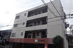 八雲東グリーンハイツ[4階]の外観