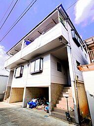 [テラスハウス] 埼玉県所沢市大字上山口 の賃貸【/】の外観