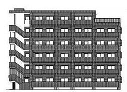 (仮称)延岡・大貫町3丁目中尾マンション[101号室]の外観