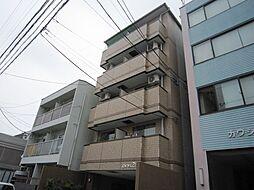 ロイヤル21[2階]の外観