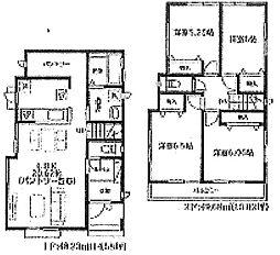 市川駅 3,490万円