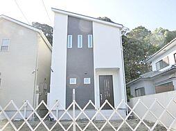 [一戸建] 滋賀県栗東市綣9丁目 の賃貸【/】の外観