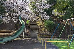 上野町公園 640m