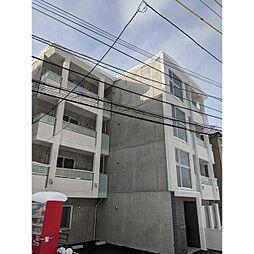 札幌市営南北線 澄川駅 徒歩8分の賃貸マンション