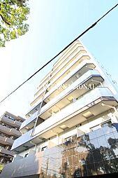 ライジングプレイス綾瀬三番館[3階]の外観