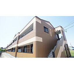 三重県鈴鹿市須賀2丁目の賃貸アパートの外観