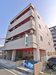 埼玉県ふじみ野市うれし野2丁目の賃貸マンションの外観