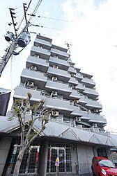エムケーキャピタル桧原[2階]の外観
