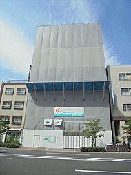カノアシア[8階]の外観
