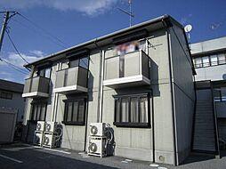 セジュール田中 /[1階]の外観