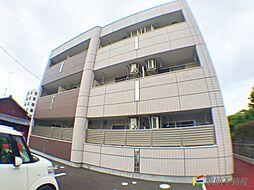 カーネリアン本町[3階]の外観