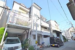 SENSE十三 (旧コーポラス三津屋)