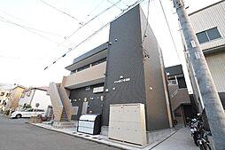 Creo荒子壱番館[2階]の外観