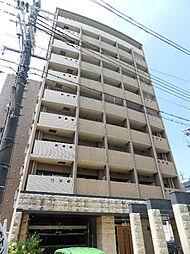 プレサンス京都烏丸NEXT[5階]の外観