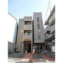 桝嘉ハイツ[0306号室]の外観