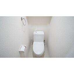 グランツのトイレ