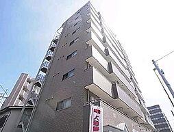 東京都足立区足立4丁目の賃貸マンションの外観