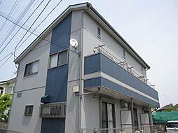 [テラスハウス] 東京都昭島市郷地町1丁目 の賃貸【/】の外観