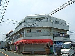 西川ビル[302号室]の外観