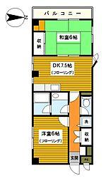 三澤パークサイドマンション