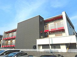 JR横須賀線 新川崎駅 徒歩16分の賃貸マンション