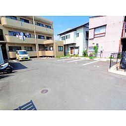静岡県静岡市葵区上足洗3丁目の賃貸マンションの外観