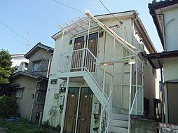 ヤマトハイツ千間台 201[2階]の外観