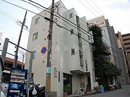 フレンズ新大阪[2階]の外観