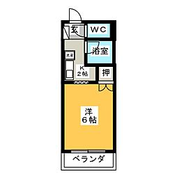【敷金礼金0円!】サープラスワンサンシャイン