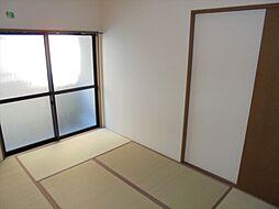 メゾン・フォレ[2階]の外観